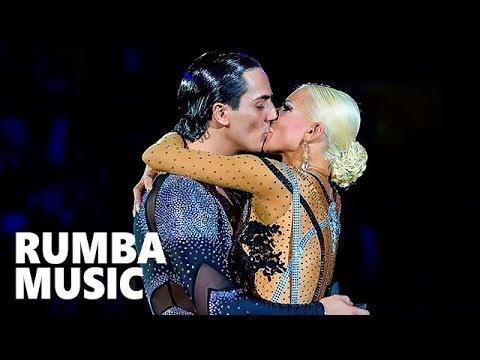 Rumba : Ricky Jones – Still In Love