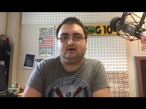 Dave Wheeler Apology For Clowns
