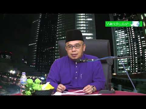 SS Dato Dr Asri-Hukum duduk bersama kaki pengumpat