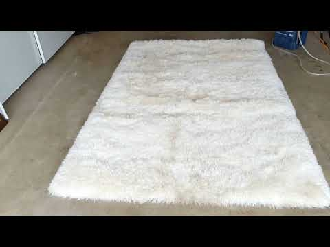 Shag Area Rug Cleaning Happy Valley OR