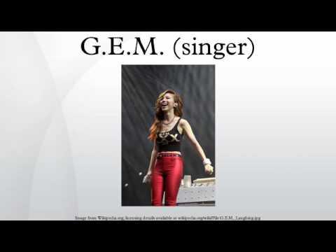 G.E.M. (singer)