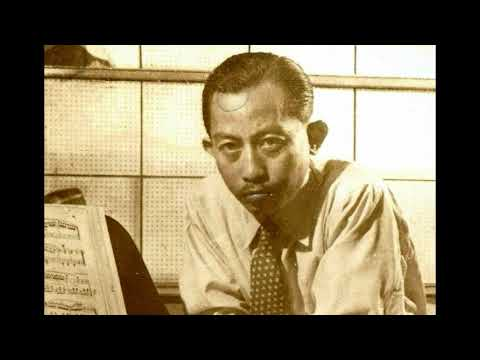 Ismail Marzuki - Di wajah mu Ku Lihat Bulan ( INDO KLASIK )