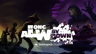 A Long Way Down - Announcement Trailer