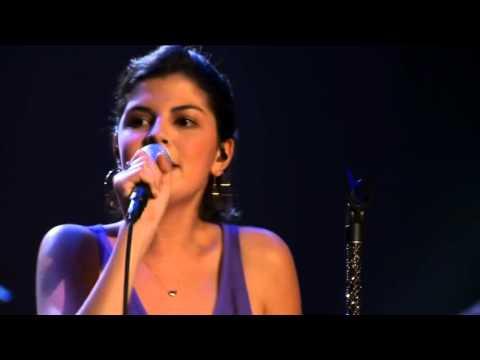 Nikki Yanofsky   Live In Montreal HD