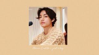 TaeTae FM 6 13 bts taehyung playlist