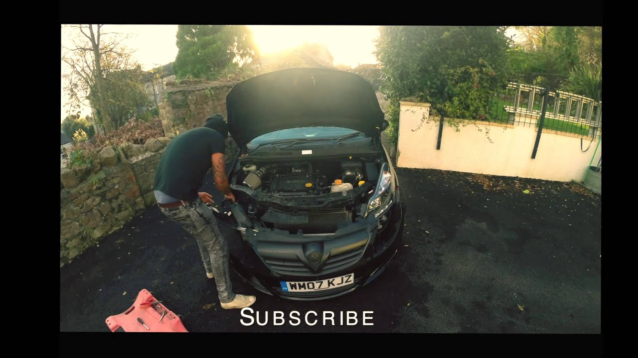 Corsa D Headlight Wiring Diagram Posts Central Locking How To Change Headlights On A Instructions In Description Chart