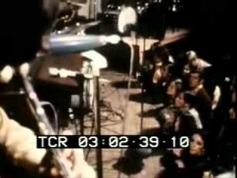 Chicago (Band) 1970 Documentary Part 1 of 3