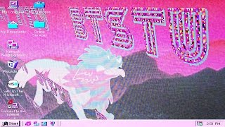 ►btstu MAP | complete