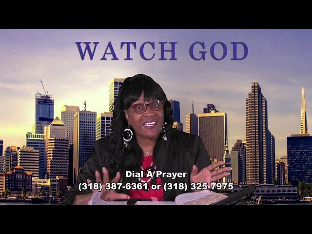 WATCH GOD 9 12