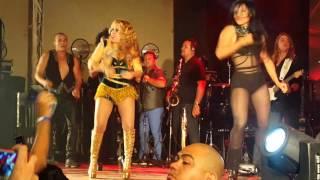 Banda Calypso em Fortaleza, 1°Bloco (Nova Turnê )