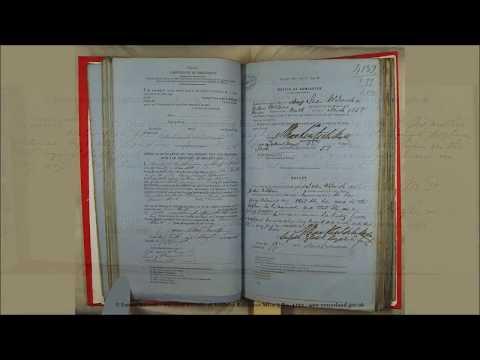 Scottish Indexes Tutorial #003 Scottish Asylum Records