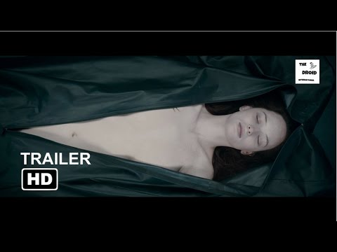 THE AUTOPSY OF JANE DOE  2017  Brian Cox, Emile Hirsch, Ophelia Lovibond
