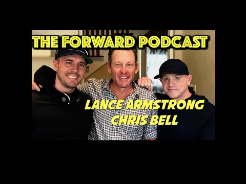 The Forward: Lance talks to Chris