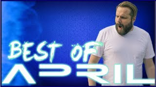 Best of Gronkh 🎬 April 2018