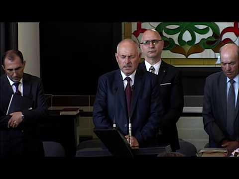 Iacob Coman - Lemne cu înfățișări închipuite (9.6.2018)