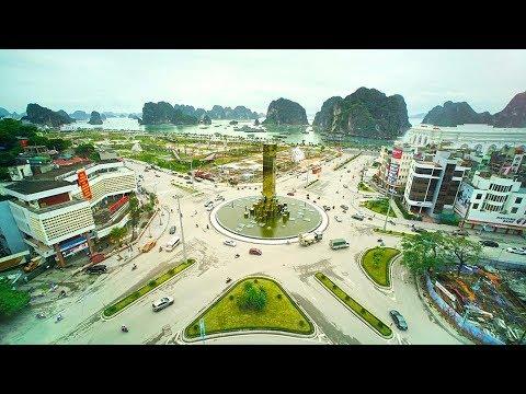 TP Hạ Long Có Đáng Sống Hơn TP Nha Trang | Ha Long City | 2019 Vietnam Discovery Travel