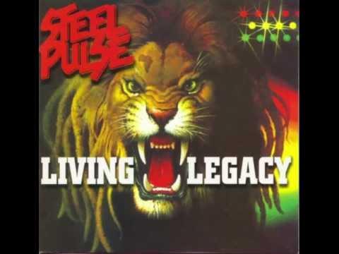 Steel Pulse Living Legacy (Full Concert)