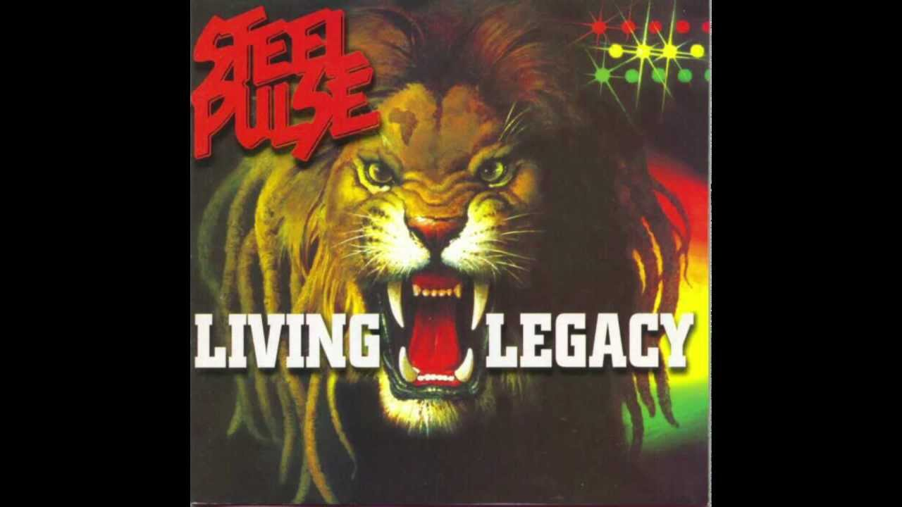 steel pulse discografia