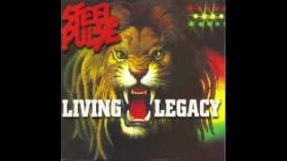 Steel Pulse Living Legacy (Full Concert)