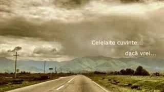 Download Celelalte Cuvinte - Dacă vrei Mp3 and Videos