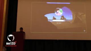 Kylie Liang - PCI Pass-through: FreeBSD VM on Hyper-V, MeetBSD 2016