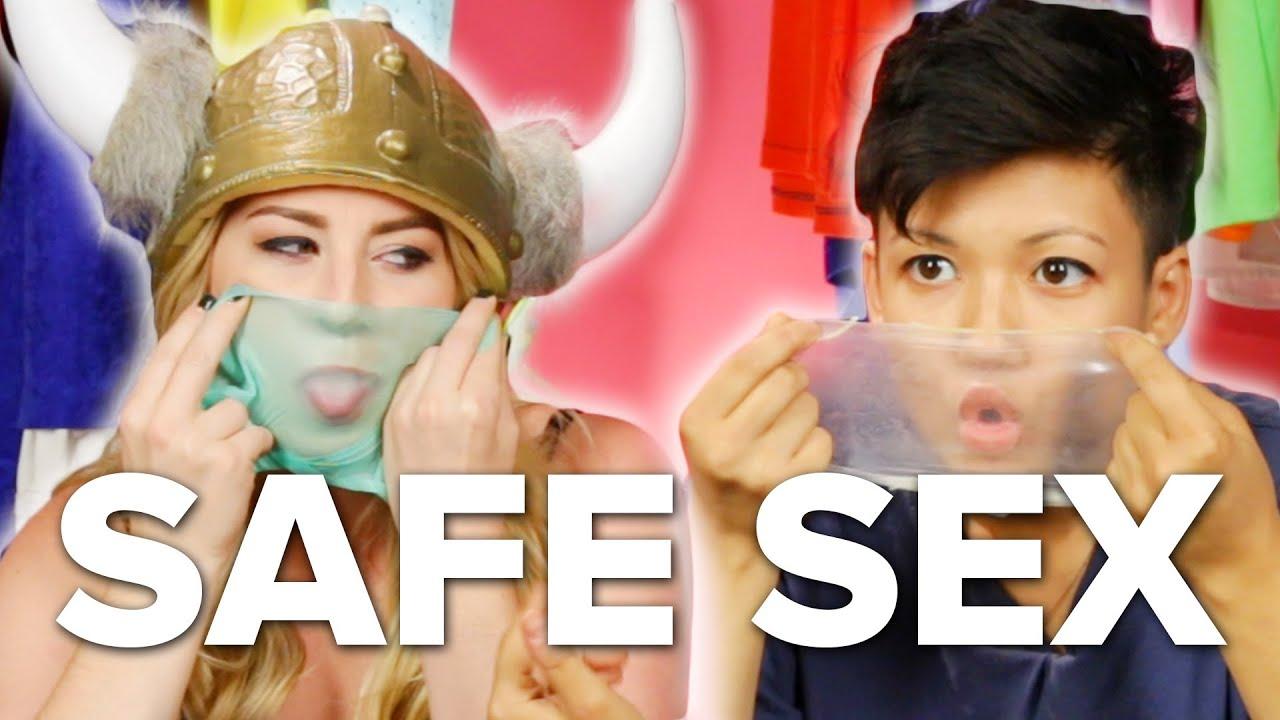 safe sex tips for females in Devonport