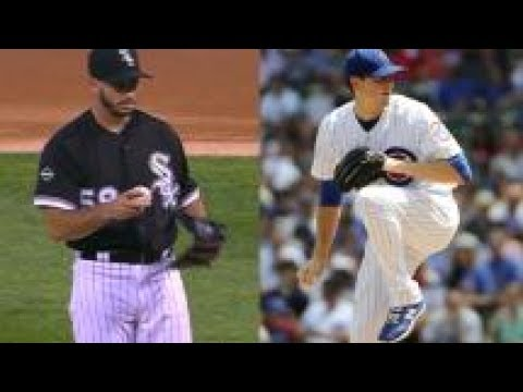Chicago White Sox vs Chicago Cubs | Full Game Highlights