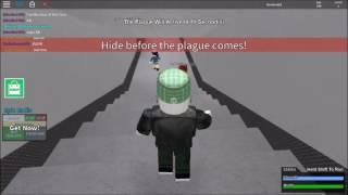 The Roblox Plague [Summer]:Jogando junto com a JuliaMineGirl,Cris MineGirl e Tex HS