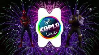 Ost Wiro Sableng 90an Remix DJ KOPLO