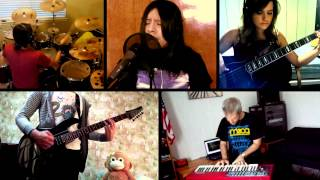 INTERMISSION PROJECT: WILL MY SOUL EVER REST IN PEACE? (Stratovarius cover)