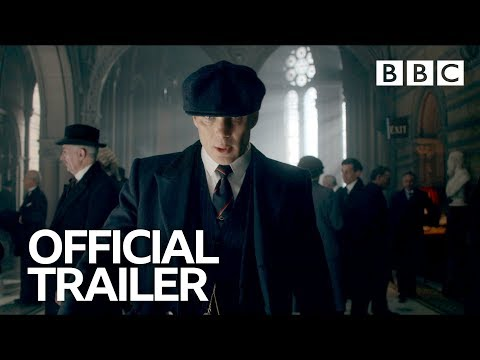 When will Season 5 of 'Peaky Blinders' be on Netflix? - What's on