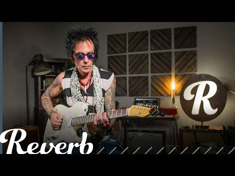 Earl Slick on Collaborating with David Bowie feat Golden Years & Stay  Reverb Interview