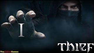видео Thief 2014 прохождение игры