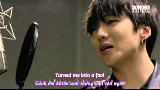 [DONO93][VIETSUB+ENGSUB] Kang Seung Yoon - '0+1' (We Broke Up OST)