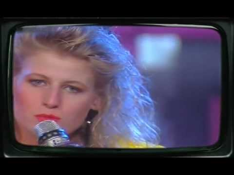 Mandy Winter & Band  Two Lovers 1988