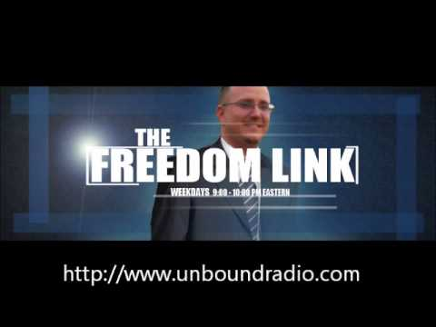 The Freedom Link Asks: Why is the U.S. in Decline?