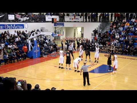5 | Oak Hill Academy (Virginia) Vs Paul VI Catholic High School (Virginia) + Double Overtime