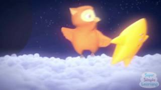 Twinkle Twinkle Little Star.super simple learning- youtube