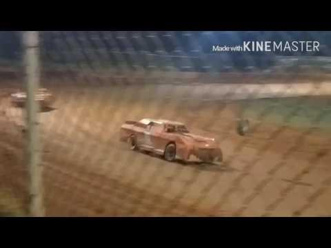 Thunderbomber Main 7/16/16 Harris Speedway