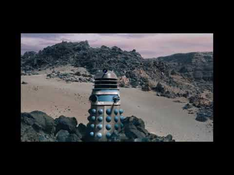 Doctor Who Series 13 Trailer