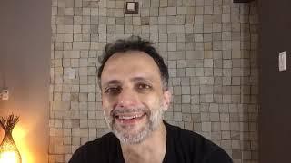 Tom Brandão - Grupo de Estudos de Tango para profissionais ● Luciana Mayumi Tango