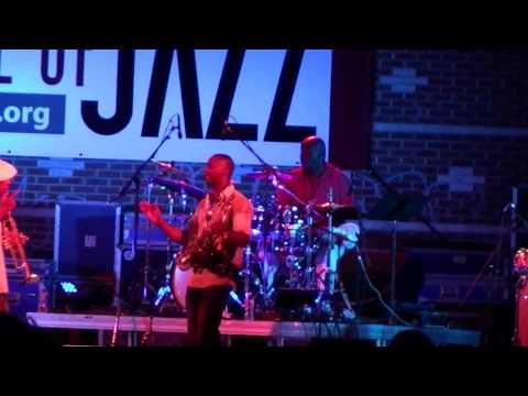 Jazz Medley