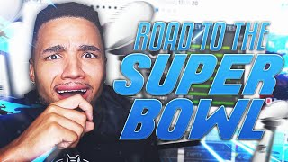 THE SMARTEST DECISION!! ROAD TO THE SUPER BOWL - MADDEN 19 DRAFT CHAMPIONS