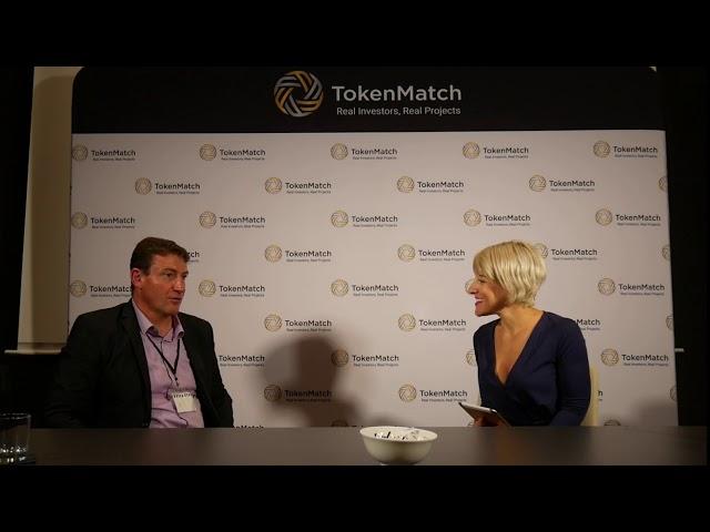 WeBuy Interview -TokenMatch Barcelona October 19, 2018