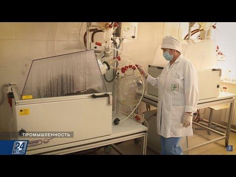 Коронавирус и фармацевтическая промышленность   Промышленность