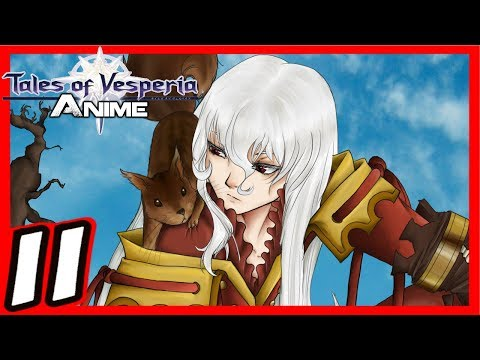 Tales Of Vesperia: Definitive Edition Anime [11] Through The Sands Of Kogorh [CC]