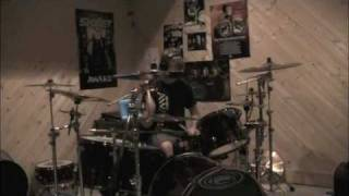 decyfer down ride with me drum cover brooks