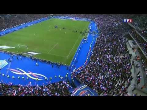 France vs Ukraine les buts