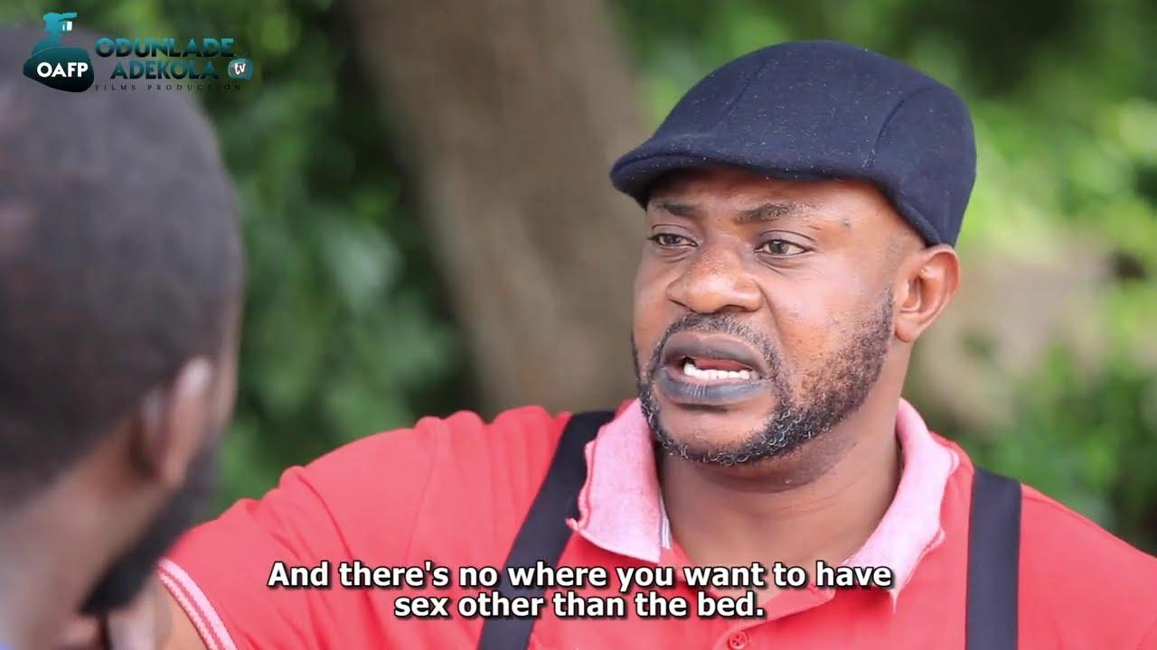 Download SAAMU ALAJO ( AWORAWO ) Latest 2021 Yoruba Comedy Series EP46 Starring Odunlade Adekola