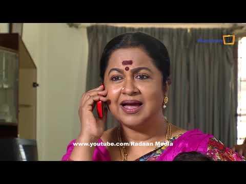 வாணி ராணி - VAANI RANI - Episode 1721 - 13-11-2018